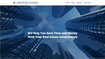 Aristos Global | WP Waco