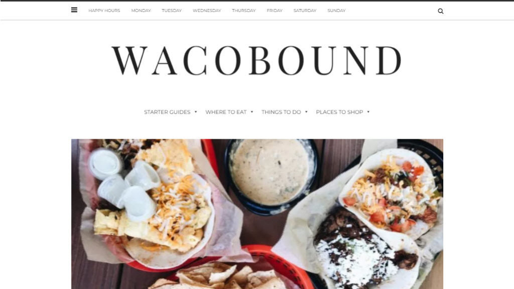 Wacobound