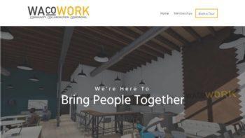 WacoWork | WP Waco