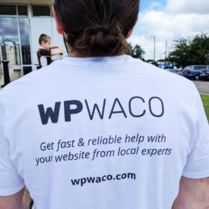 WP Waco T-Shirt